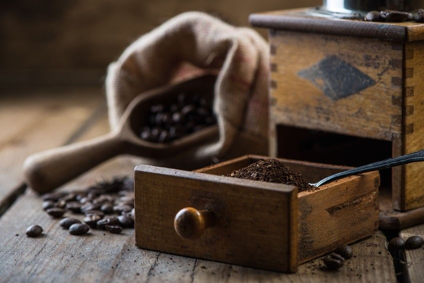 Caffè macinato o caffè in capsula?