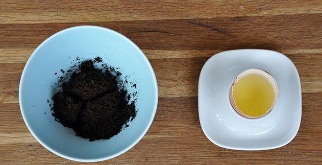 Ricette di bellezza al caffè
