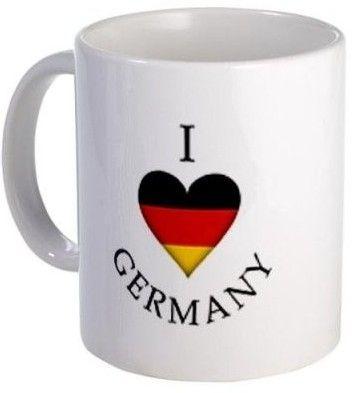 caffe germania
