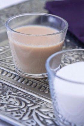 Berremo chai latte