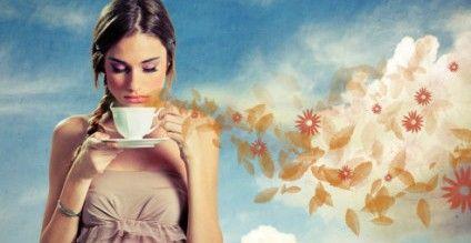 caffè e bellezza