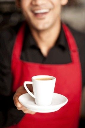Il sommelier del caffè