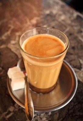 choco caffè speziato