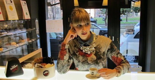 Vitti871: idea outfit per la primavera