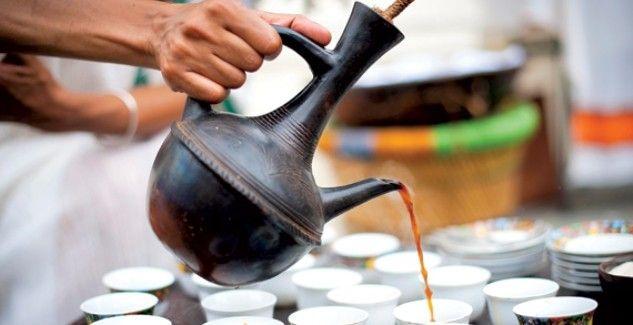 caffè africa