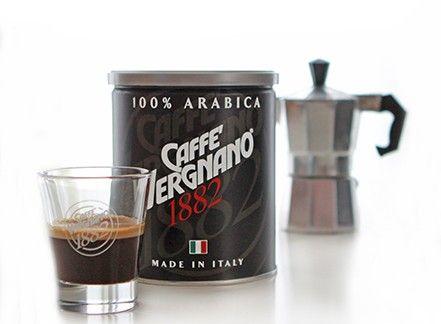 caffè e instagram