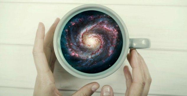genoma caffè