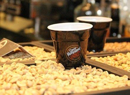 Fattore mamma per Caffè Vergnano