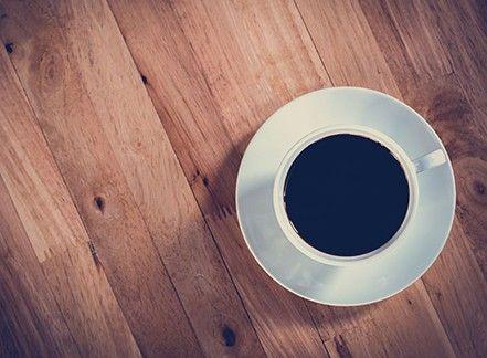 Le proprietà del decaffeinato
