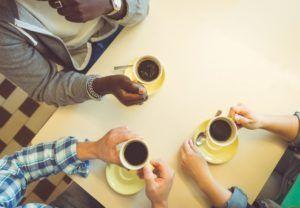I caffè più diffusi al mondo