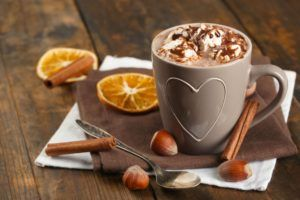 5 alternative caffè