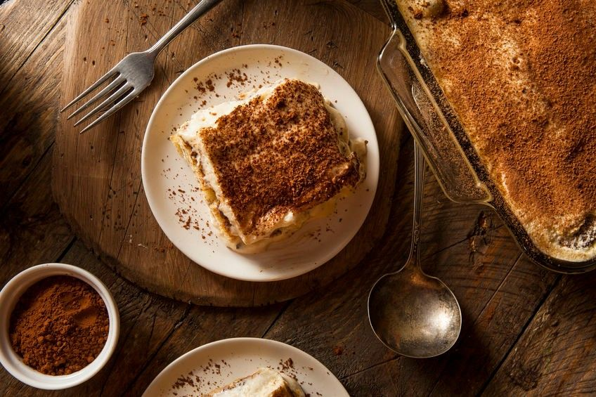 Kalte Kuchen: 5 Rezepte für Kaffeebegleiter