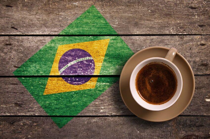 Come si beve il caffè in Brasile