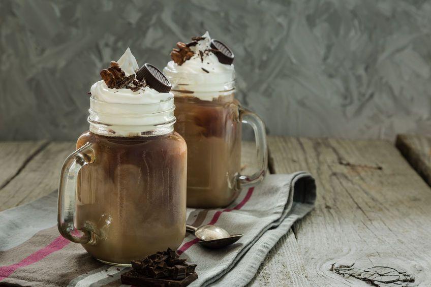 Ricetta crema al caffè