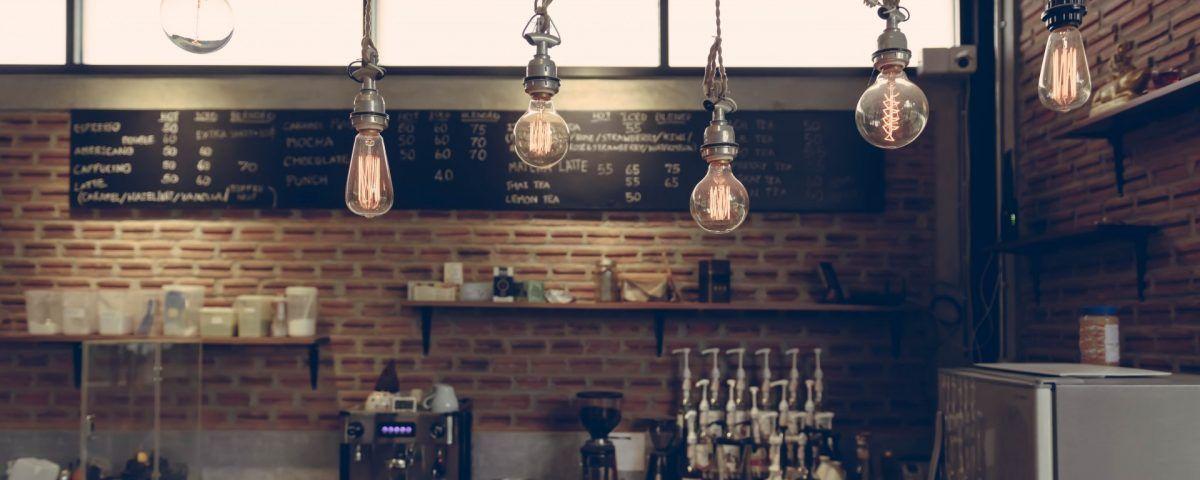 5 Idee Originali Per Decorare Il Tuo Bar Coffee News
