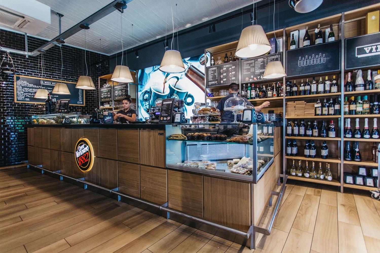 Cosa Organizzare In Un Bar quanto guadagna un bar? - coffee & news quanto guadagna un bar?