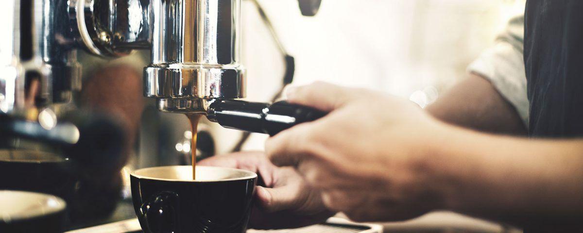 Come scegliere la macchina del caff per il bar caff - Macchina del caffe bar ...