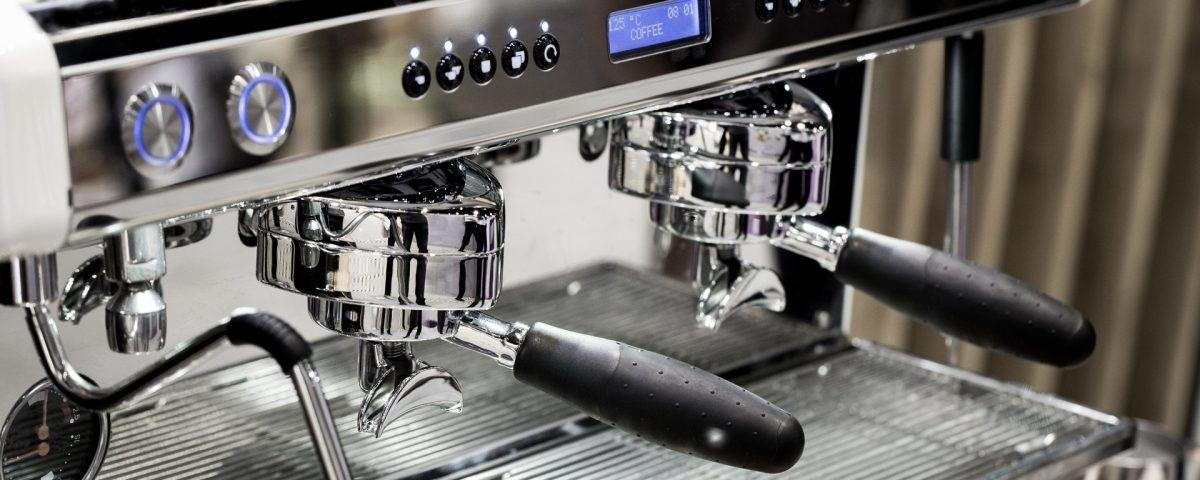 Come pulire al meglio la macchina del caff da bar caff - Macchina del caffe bar ...